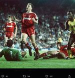 Ingat Arsenal vs Liverpool, Ingat Michael Thomas
