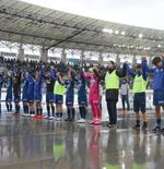 Kisah Dani Poyatos Melatih Tokushima Vortis di J.League Lewat Zoom