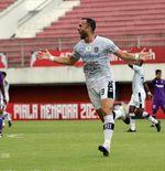 Bali United Harus Segera Bangkit, Piala AFC 2021 Sudah Menunggu