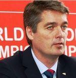 Lawan Kotak Kosong, Poul-Erik Hoyer Jadi Presiden BWF Tiga Periode