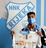 Jadi Pemain Indonesia Pertama di Liga Kroasia, Brylian Aldama Dibayar Seperempat Miliar Per Bulan