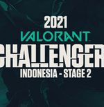 Menang Telak Atas Bigetron Astro, Team NXL Juara VCT 2021: Indonesia Stage 2 Challengers 2