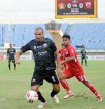 Hasil Persik vs Madura United: Macan Putih Menang dan Buka Peluang Baru