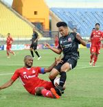 Man of The Match Persela vs Persik: Andri Ibo