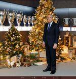 Florentino Perez: Tanpa European Super League, Tidak Akan Ada Haaland dan Mbappe