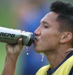 Newcastle Jets Seri Setelah Unggul saat Syahrian Abimanyu di Bangku Cadangan