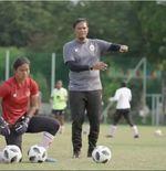 Wawancara Eksklusif Kurnia Sandy: Lisensi ''Siluman'' Meresahkan dan Lecehkan Profesi Pelatih Kiper