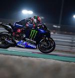 Hasil MotoGP Doha 2021: Fabio Quartararo Rusak Pesta Pramac Racing di Sirkuit Losail