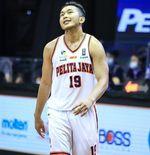 Persaingan ke Timnas Basket Indonesia Makin Keras, Pemain Pelita Jaya Ini Panas