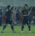 Firasat Gelandang Persib Bandung soal Gol Ferdinand Sinaga Terbukti Benar