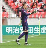 Tangan Dewa Mitchell Langerak, 6 Laga Nirbobol Beruntun di J1 League