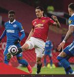 Hasil dan Klasemen Liga Inggris: Manchester United Menang Tipis, Tottenham Hotspur Tertahan