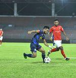 Main Penuh, Saddil Ramdani Gagal Selamatkan Sabah FC dari Amukan JDT