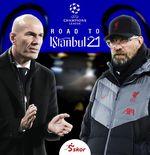 VIDEO: Jurgen Klopp Bicara Peluang Liverpool Comeback Lawan Real Madrid