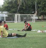 Persis Solo Resmi Boyong Pelatih Fisik Bali United