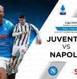 Prediksi Juventus vs Napoli: Penentuan Nasib Andrea Pirlo