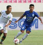 3 Kali Jadi Starter, Pemain Muda PSIS Semarang Siap Tampil Maksimal di Perempat Final