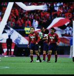 Kashima Antlers yang Stagnan Medio 2002 sampai 2005 dan Ini Slogan Mereka