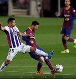 Real Madrid vs Barcelona: Catatan Gol Karim Benzema dan Lionel Messi di El Clasico