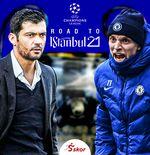 Road to Istanbul: FC Porto vs Chelsea