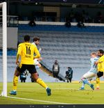 Bungkam Borussia Dortmund, Kevin De Bruyne Ungkap Penyesalan
