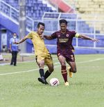 Bek Senior PSM Makassar Paham Pelatih PSIS dan Tak Silau Produktivitas Lawan