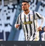 3  Isyarat Cristiano Ronaldo Mulai Frustrasi di Juventus