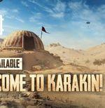 5 Rekomendasi Lokasi Drop di Map Karakin PUBG Mobile