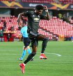 Dihantui Cedera Bahu, Manchester United dan Marcus Rashford Bakal Cari Opsi Terbaik