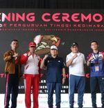 Mengenal Olimpiade Perguruan Tinggi Kedinasan, Ajang Kompetisi Atlet Taruna Kedinasan Indonesia