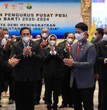 Ketua Umum NOC Indonesia: Sistem Pembinaan PP PBSI Perlu Dicontoh Cabor Lain
