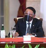 Menpora Dampingi Presiden Jokowi Hadiri KTT D-8