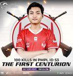 BTR Ryzen Raih Gelar Terminator Regular Season PMPL Indonesia Season 3