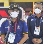 Tinjau Pelaksanaan Piala Menpora 2021, Menko PMK Sorot Pencarian Bakat