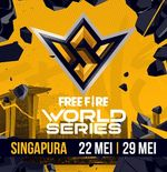 Jadwal Babak Final FFWS 2021 Singapura Berubah
