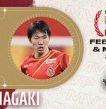 Deretan Pemain dan Pelatih Meiji Yasuda J1 League yang Terima Penghargaan Bulan Februari dan Maret 2021