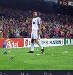 5 Momen Heboh dalam El Clasico, dari Kepala Babi hingga Jari Jose Mourinho