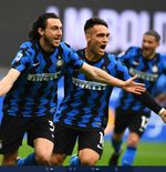 Jadi Pahlawan Kemenangan Inter Milan, Matteo Darmian Sebut Semua Pemain Penting