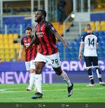 Hasil dan Klasemen Liga Italia: AC Milan Jaga Jarak dengan Juventus