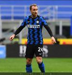 Christian Eriksen Dijadwalkan Kembali ke Inter Milan Minggu Depan