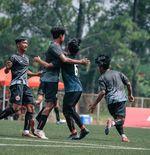 Dirtek PSSI Apresiasi Persija Development yang Menggelar Belajar Bola Bareng EPA 2021