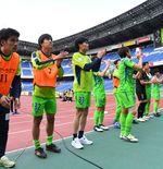 Pemberi Kekalahan Perdana Sanfrecce Hiroshima Musim Ini Mengaku Bahagia
