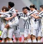 Hasil Juventus vs Genoa: I Bianconeri Terus Tempel Duo Milan