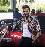David Beckham Buka Suara Soal Akademi Milik Guild Esports