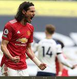 Hasil Tottenham Hotspur vs Manchester United: Petik 3 Poin, Setan Merah Tempel Manchester City