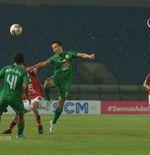 Mainkan Laga Terbanyak, PS Sleman Justru Jadi Semifinalis Paling Mandul di Piala Menpora 2021