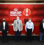 FIBA Tidak Menjamin Gelaran Piala Asia FIBA 2021 Dapat Disaksikan Penonton