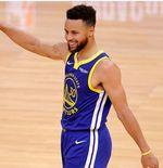 Hasil NBA, Selasa (13/4/2021): Stephen Curry Wangi, Warriors Sukses Bekuk Nuggets