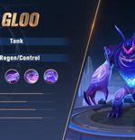 Gloo, Hero Tank Baru Mobile Legends yang Rumit Namun Menyenangkan