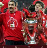 5 Bintang yang Pernah Memperkuat Liverpool dan Real Madrid, Xabi Alonso Paling Sukses